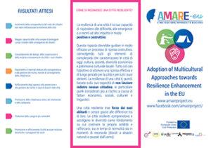 Amare-eu leaftlet
