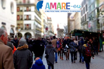 Amare-EU. Call for interest